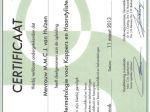 dermotologie voor kappers en stylisten 2013